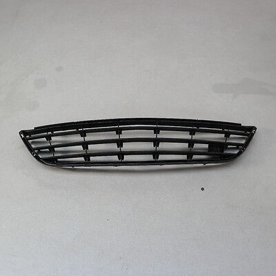 Genuine Vauxhall Corsa D 06-09 Front Bumper Lower Centre Grill