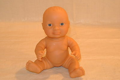 Frowning Berenguer Baby Doll