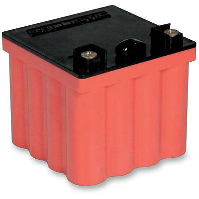 Ballistic Evo2 Performance Motorcycle Battery 16 Cell HD 100-014