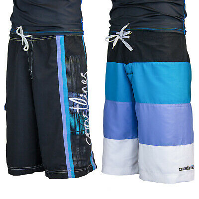 Mens Swimming Surf Boardshorts Swim Trunks Board Shorts Beach Wear Summer Boys