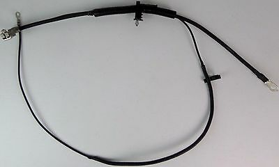 NEW 100% Genuine Authentic OEM GM 5V Negative Battery Cable ACDelco 22846471
