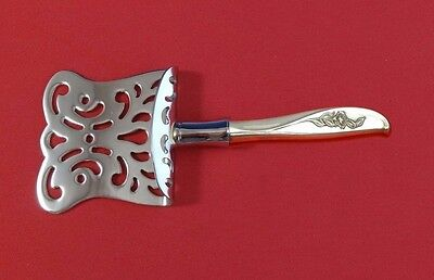 Penrose by Wallace Sterling Silver Petit Four Server HHWS  Custom Made 6""