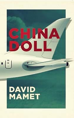 China Doll (Tcg Edition): A Play by David Mamet (English) Paperback Book Free Sh