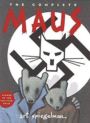 Maus: a Survivor's Tale: No 1-Art Spiegelman
