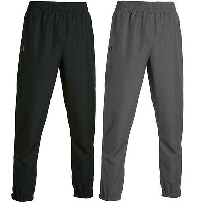 Under Armour 2016 Vital Woven Cuffed Pants Mens Gym Tracksuit Bottoms