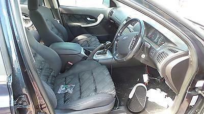 Ford Falcon 4.0, 6 Speed Automatic Transmission Bf,