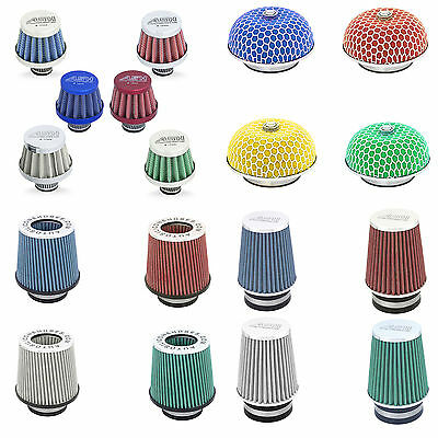 Auto Silicone Hoses Air Filters