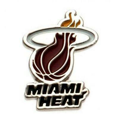 Miami Heat Badge Official Merchandise