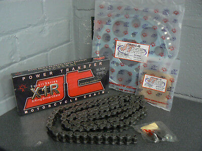 Triumph 900 Tiger Chain And Sprocket Kit 93-98 Heavy Duty X-Ring