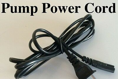 Power Cord for Sleep Number® Bed Pumps - Fits Select Comfort / Sleep Number Pump