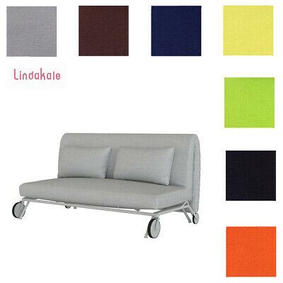 Awe Inspiring Custom Made Cover Fits Ikea Ps Lovas Sofa Bed Replace Ibusinesslaw Wood Chair Design Ideas Ibusinesslaworg