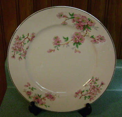 Edwin Knowles Mayglow  Luncheon Plate