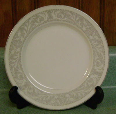 Imperial China Whitney Bread Plate