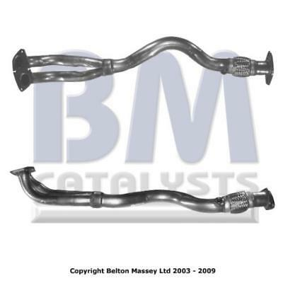 Aps70486 Exhaust Front Pipe  For Alfa Romeo Gtv 2.0 1998-2000