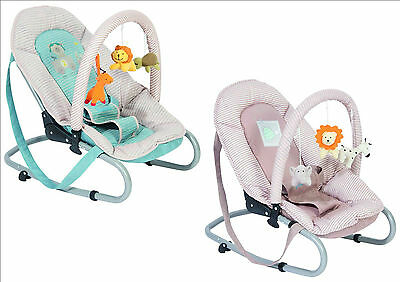 """Fillikid """"Funny"""" Baby Bouncer"""