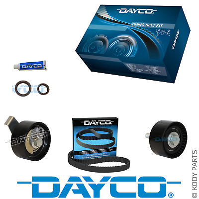 DAYCO TIMING BELT KIT - for Great Wall V200, X200 2.0L Turbo Diesel K2 KTBA289