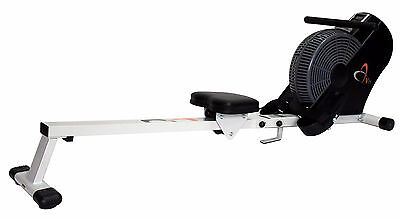 V-fit Cyclone Air Rower - Club Style Rowing Machine r.r.p £320.00 AR1, AR2
