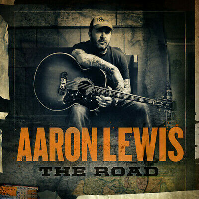 Aaron Lewis - The Road [New CD]