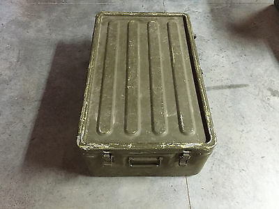 U.S. Military First Aid Medical Instruments & Supply Set (CASE) 22 Drawers!