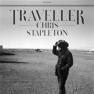 Chris Stapleton - Traveller [New CD]