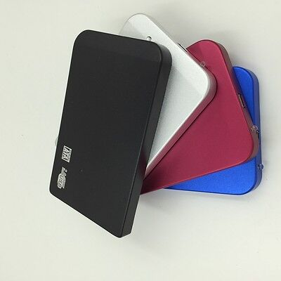 80Gb 120Gb 160Gb 250Gb 320Gb 500Gb 750Gb 1Tb External Hard Drive Hdd 2.5 Pocket
