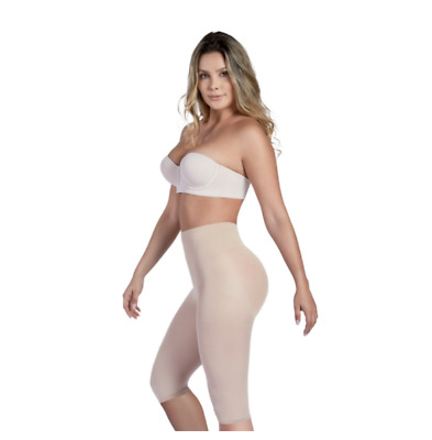 COCOON 1420 FAJA COLOMBIANA CAPRI BUTT LIFTER WITH LATEX IN ABDOMEN AREA LIPO