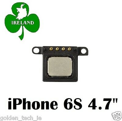 """For Apple iPhone 6S 4.7"""" Earpiece Ear Speaker Replacement Repair Part New"""