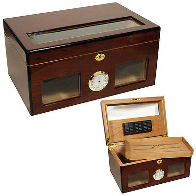 best wood for cigar humidor