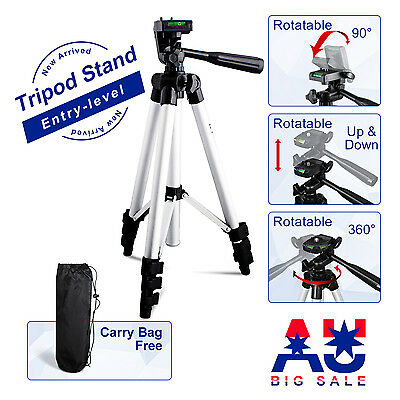 Camera Lightweight Tripod Stand fit for Canon Nikon Sony Olympis Panasonic AU