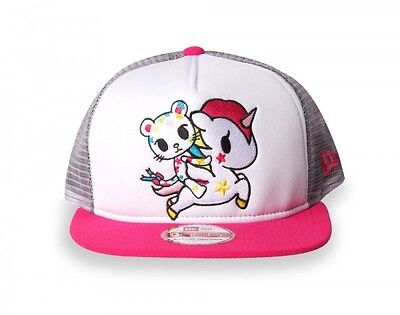 Tokidoki Star Bright Mesh Trucker Hat