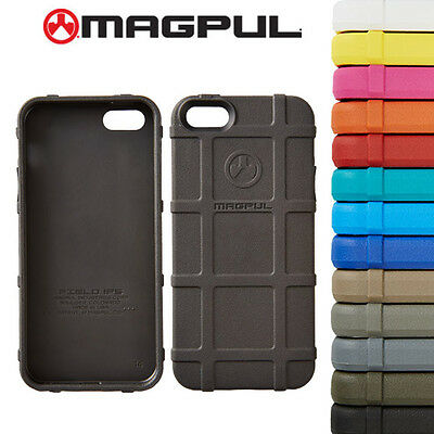 cheap for discount 12fc6 4bc7b MAGPUL FIELD CASE Cover for Apple iPhone 5 / 5S & iPhone SE [ MADE IN USA ]