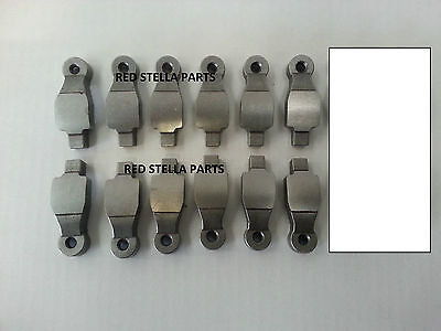 Rocker Arms X 12 For Peugeot 406 605 806 Boxer 2.1 Td 2.5 Td 94-04 090346