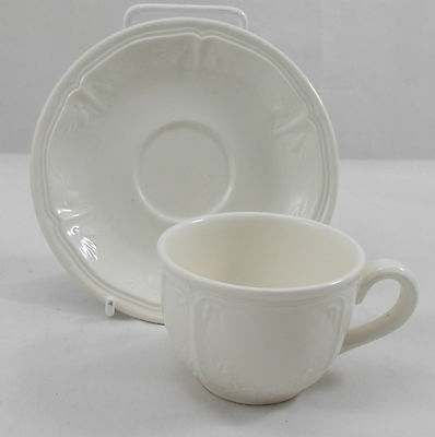 Villeroy & and Boch CORTINA 2000 - espresso cup and saucer