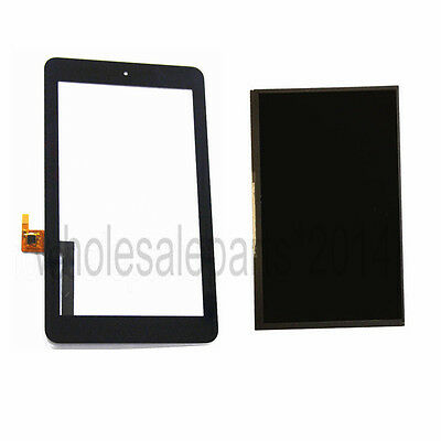 US NEW ALCATEL One Touch POP 7 P310A P310X Specs Digitizer Touch