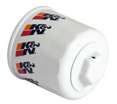 K&N KN OIL FILTER  fits MAZDA MX5 MX-5 1.8 1998-2004 HP-1008