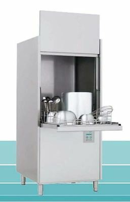"""Jet-Tech 777 Commercial Pot & Pan Industrial Dishwasher (33.5""""H Opening) NEW!"""