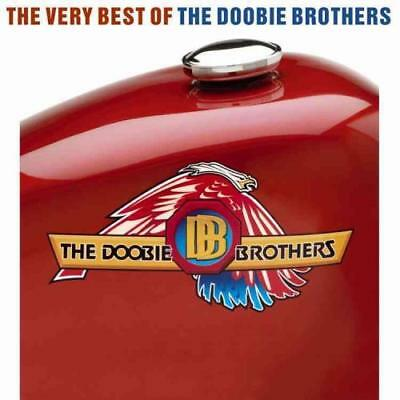 The Doobie Brothers - The Very Best Of The Doobie Brothers Used - Very Good Cd