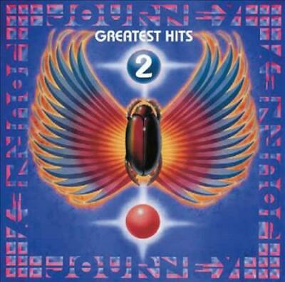 Journey (Rock) - Greatest Hits, Vol. 2 Used - Very Good Cd