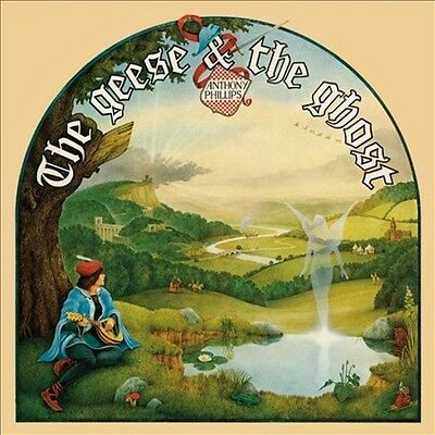 Anthony Phillips - Geese & The Ghost [Definitive Edition] Used - Very Good Cd