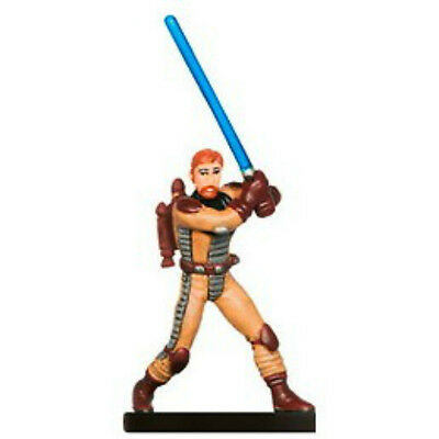 Obi-Wan Kenobi, Jedi General - Star Wars Galaxy at War Miniature Single Figure