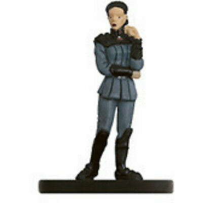Moff Nyna Calixte - Star Wars Legacy of the Force Miniature Single Figure