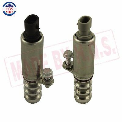 For 06-16 GM Intake & Exhaust Camshaft Position Actuator Solenoid 2.0L 2.2L 2.4L
