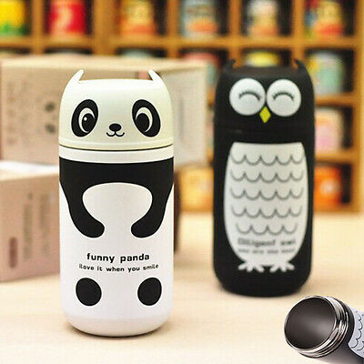 Vacuum Flask Unbreakable Stainless Steel Coffee Bottle Thermos Cup Travel Mug