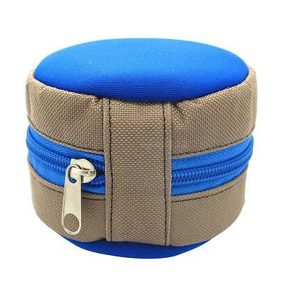 SF Fly Fishing Reel Pouch Cover Case Bag up to 7/8 wt EPYG