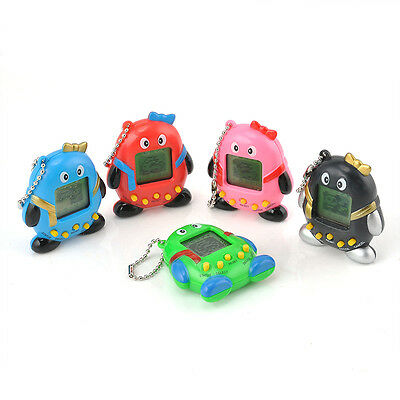 New Creative 90S Nostalgic 168Pets in One Virtual Cyber Pet Toy Funny Tamagotchi