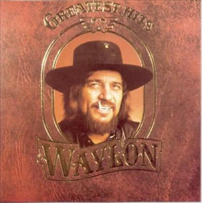 Waylon Jennings - Greatest Hits [Rca] Used - Very Good Cd