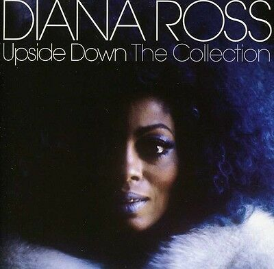Diana Ross - Upside Down: Collection [New CD]