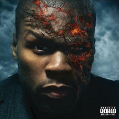 50 Cent - Before I Self Destruct [Pa] Used - Very Good Cd