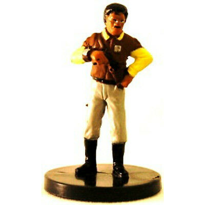Lando Calrissian, Rebel Leader - Star Wars Masters of the Force Miniature