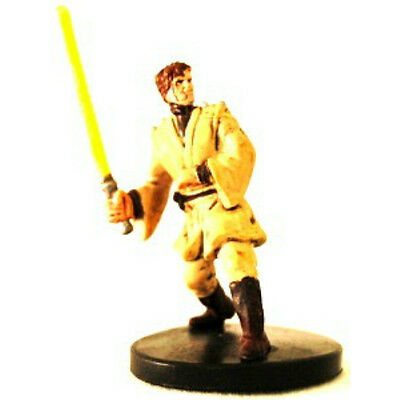 Ganner Rhysode - Star Wars Masters of the Force Miniature